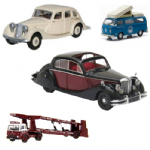 1:72 -  1:76 scale models